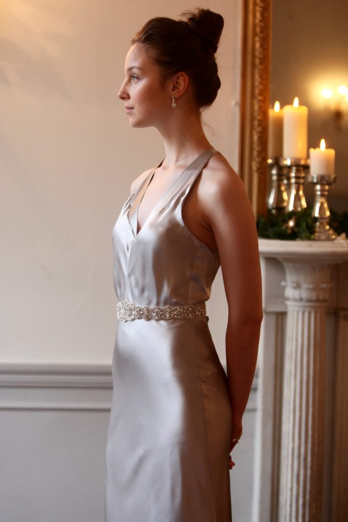 Caoimhe Keane Bridal Shoot