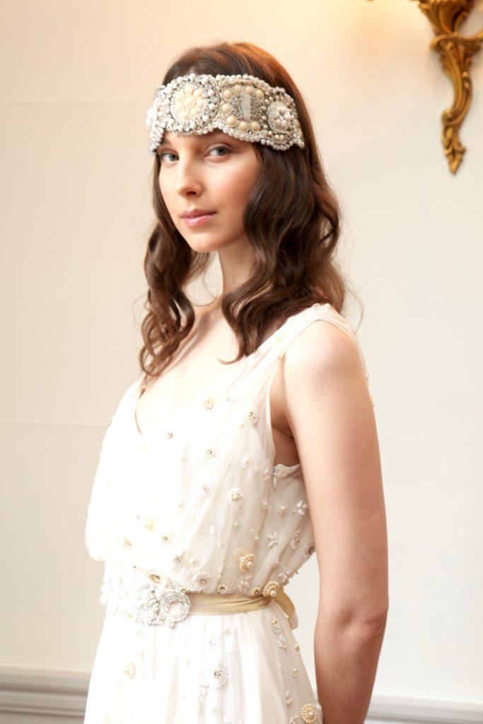 Caiomhe Keane bridal shoot