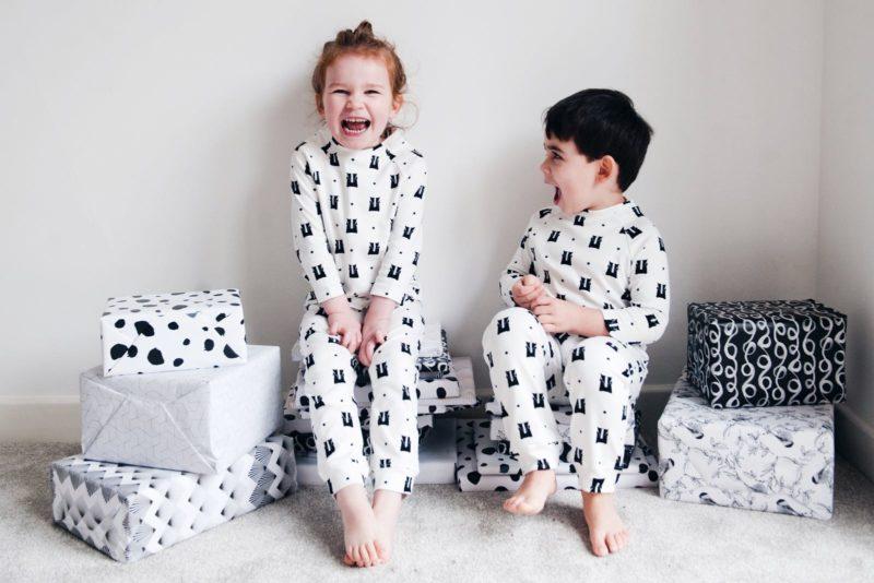 badger-pyjamas