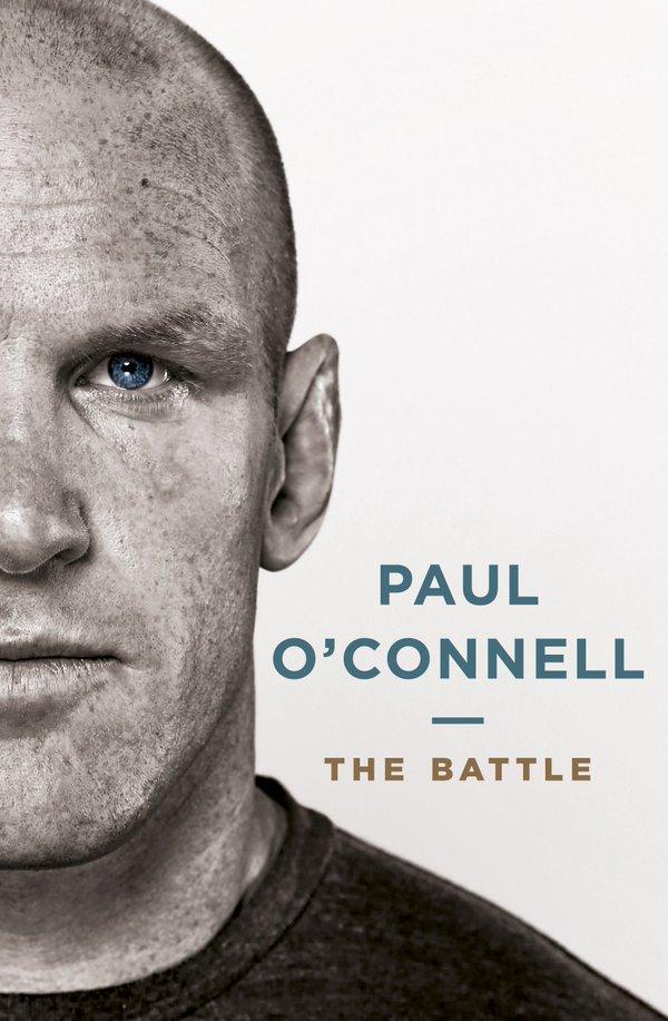 my-battle-paul-oconnell