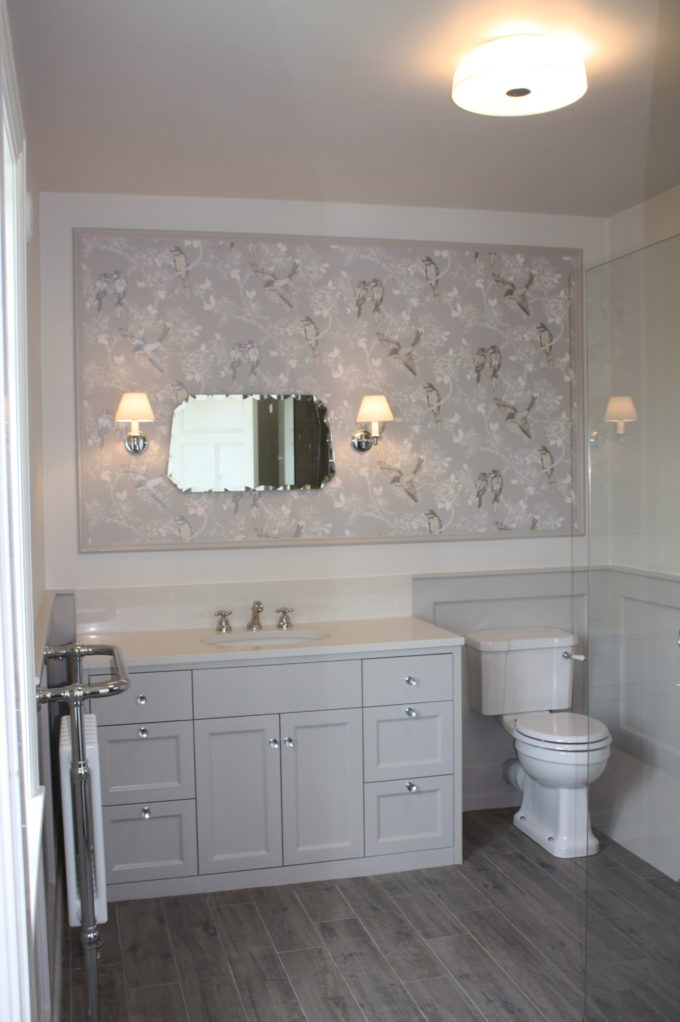 Bathroom Lighting Limerick bathroom design top tips from can-do queen ciara jordan | exquisite