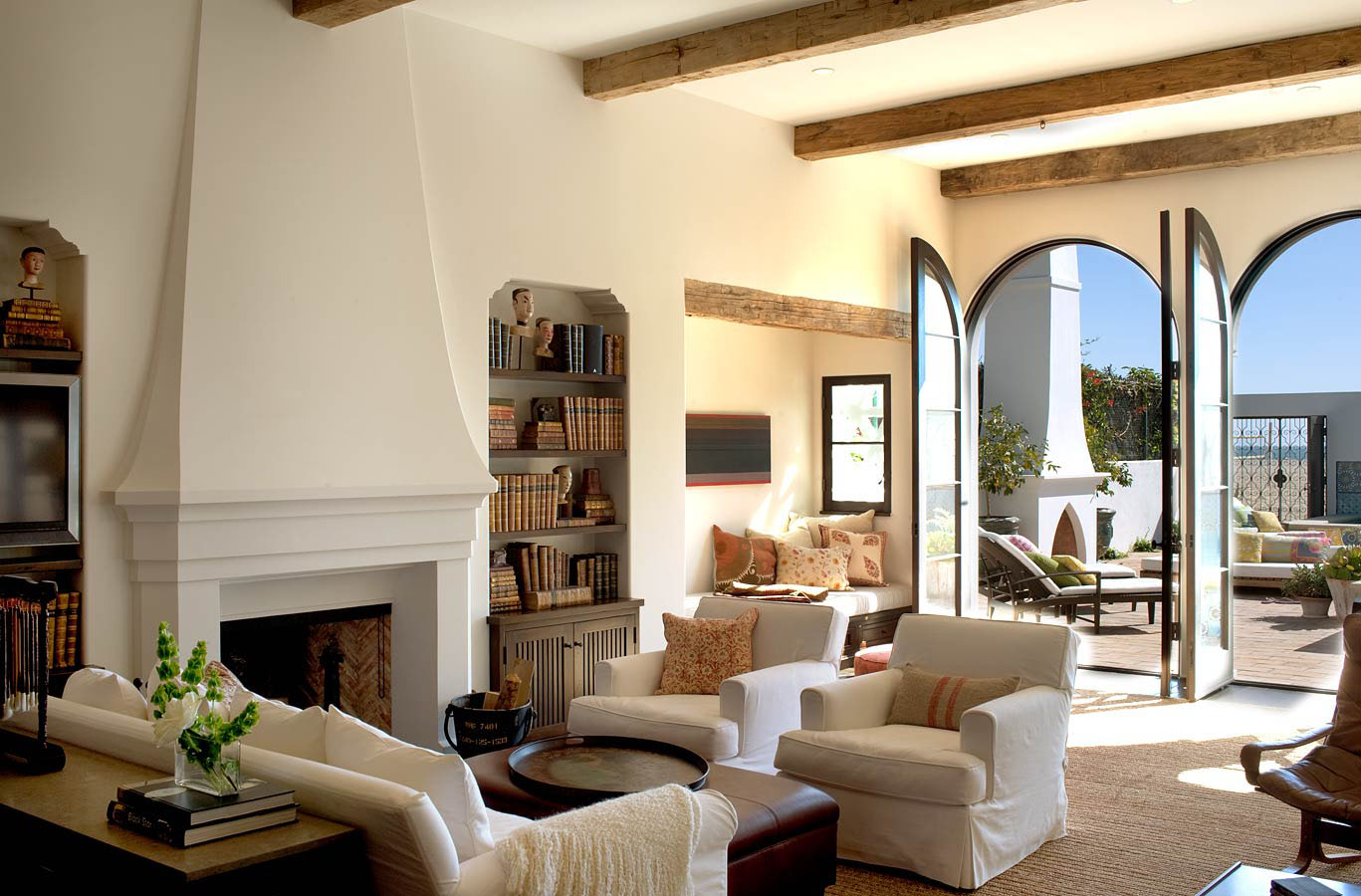 French Colonial Style An Interiors Fusion