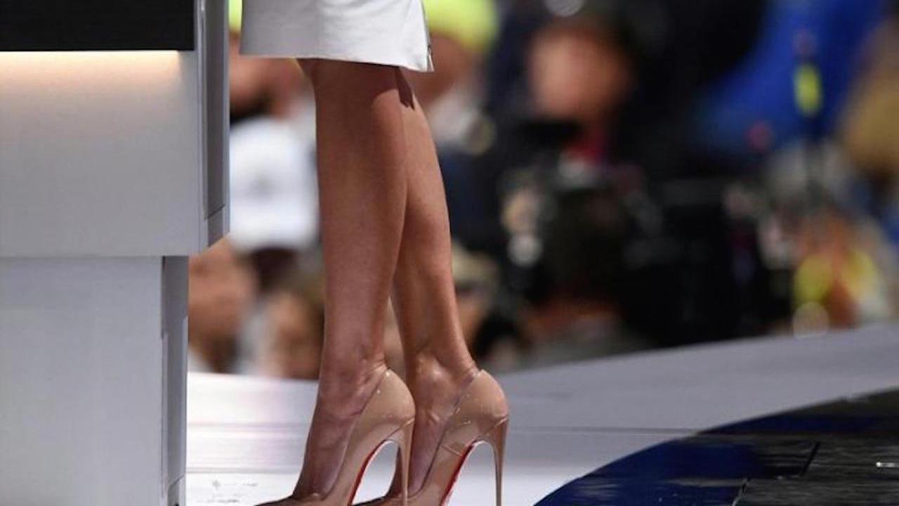 MY GUILTY PLEASURE Mel... Ivanka Trump Clothing