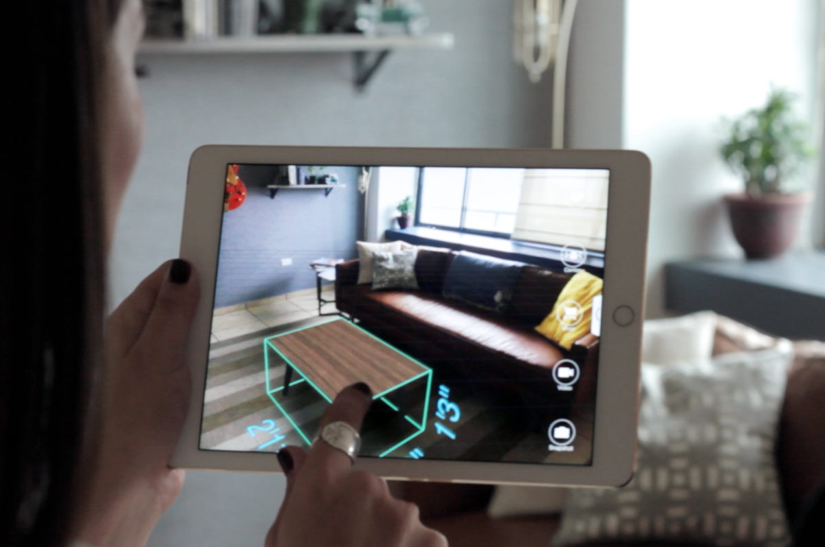 Virtual reality three ways technology is poised to change for Interior decorating virtual