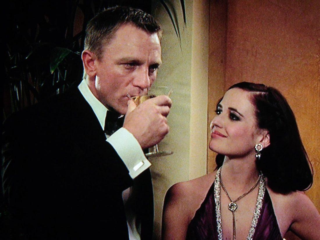 James Bond Vesper